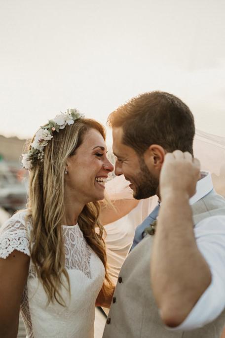 fotógrafo de boda en barcelona y costa brava. Bodas en la playa y en el campo. juanjo vega
