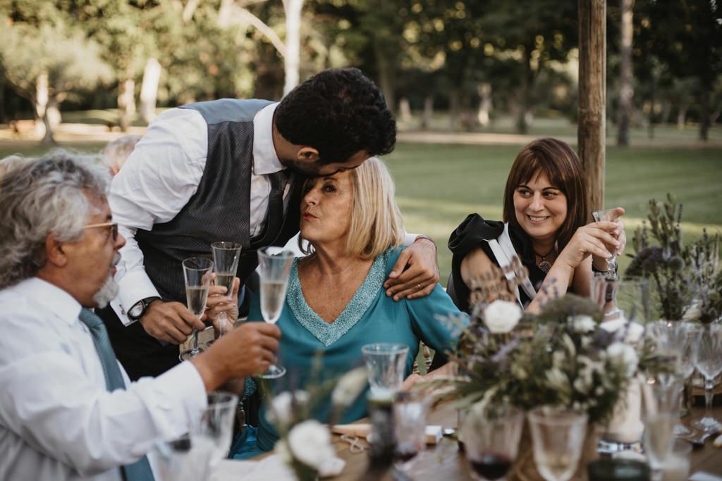 Un casament diferent a Girona, a la Farinera de Sant Lluís, amb càtering de Sibaris | Juanjo Vega, Fotògraf de casaments diferents a Girona, Tarragona, Barcelona i Costa Brava