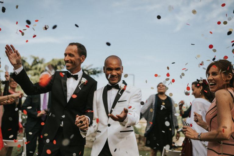 – FRENCH WEDDING AT CA L'IBORRA –