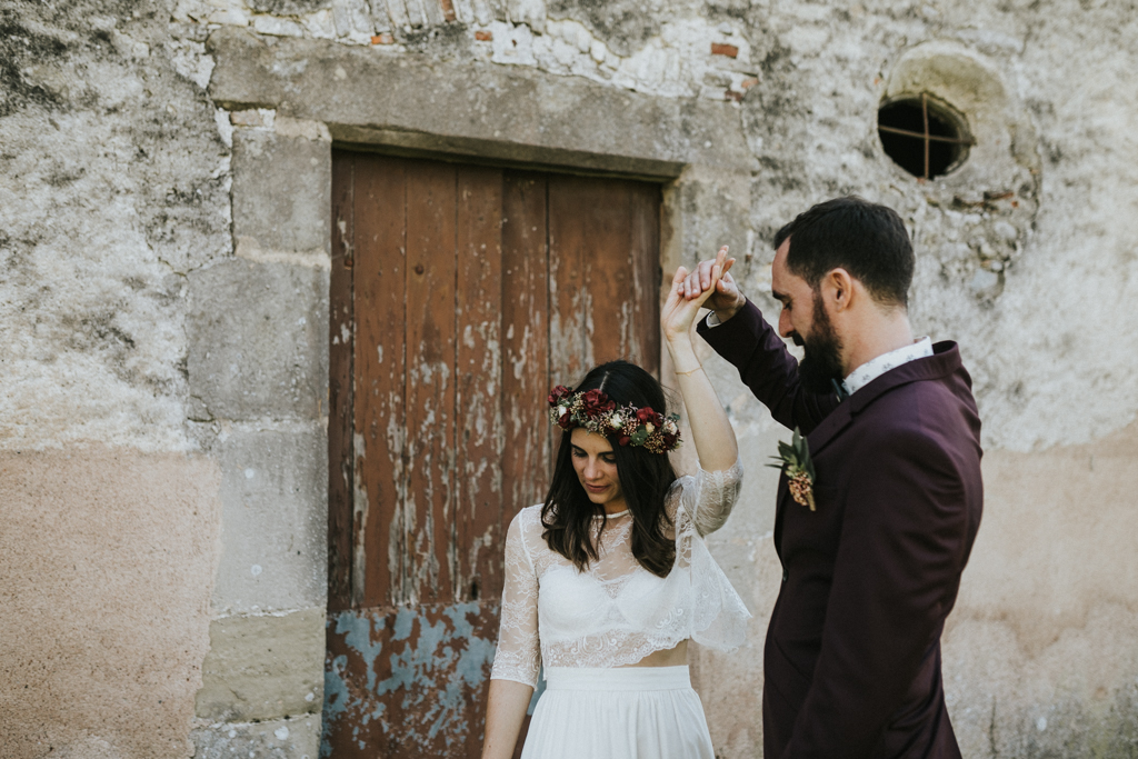 - WEDDING AT MAS EL CERDÀ -
