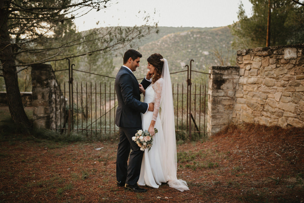 Autumn Bouquet for a fall wedding in Barcelona, in Ca n'Alzina | Getting married autumn in Ca n'Alzina, Barcelona | Juanjo Vega, fall wedding photographer in Spain