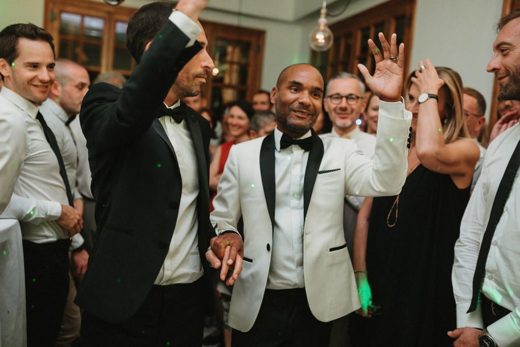 Álbum boda gay en Barcelona · Boda gay elegante en Ca l'Iborra, | Fotografia de boda gay elegante | Juanjo Vega, Fotógrafo de bodas gays en Barcelona
